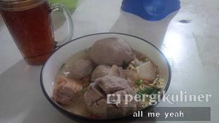 Foto - Makanan di Bakso Titoti oleh Gregorius Bayu Aji Wibisono