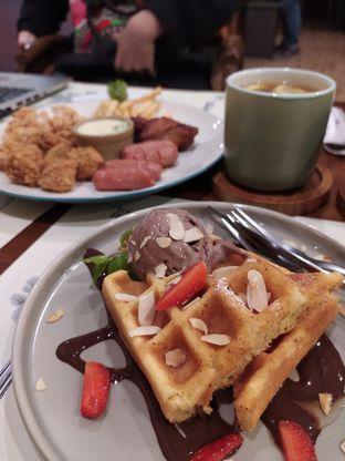 Foto 2 - Makanan di Toodz House oleh Nadia Sugiono