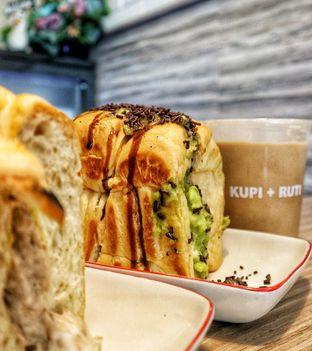 Foto 2 - Makanan di Kupi + Ruti oleh kunyah - kunyah