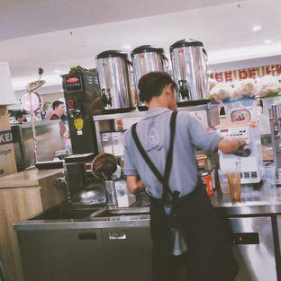 Foto 5 - Interior di U Ung Taiwanese Tea oleh Kezia Kevina