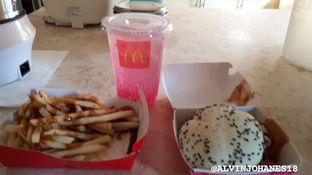 Foto 2 - Makanan di McDonald's oleh Alvin Johanes