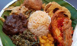 Nasi Kapau Juragan