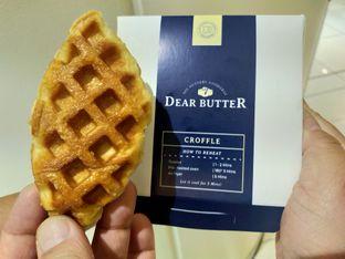 Foto review Dear Butter oleh Komentator Isenk 2