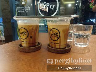 Foto review D'90s Coffee oleh Fanny Konadi 7