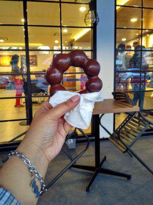 Foto review Mister Donut oleh Nabila  2
