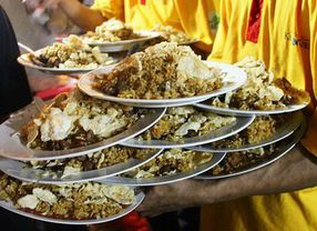 Tips Aman untuk Mencicip Kuliner Kaki Lima yang Sehat