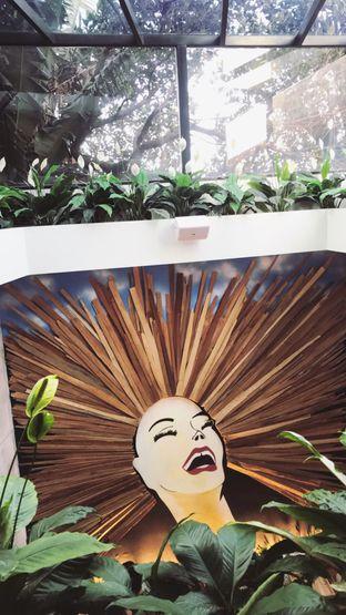Foto 2 - Interior di Red Door Koffie House oleh Riris Hilda