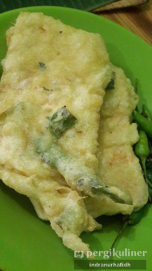 Foto 4 - Makanan di Pecel Pincuk Ibu Ida oleh @bellystories (Indra Nurhafidh)