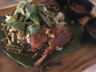 Foto review Gioi Asian Bistro & Lounge oleh Grace Yuwono 3