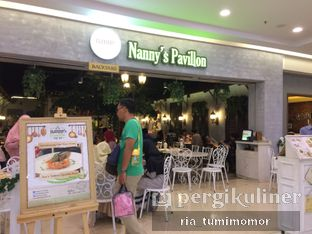 Foto review Nanny's Pavillon oleh Ria Tumimomor IG: @riamrt 6
