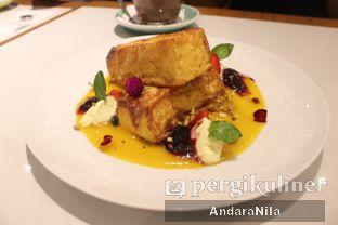Foto 4 - Makanan(twice cooked french toast) di Gentle Ben oleh AndaraNila