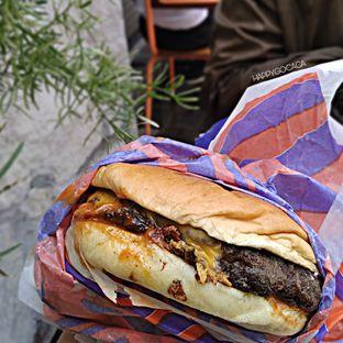 Foto - Makanan di Flip Burger oleh Caca