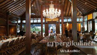 Foto 10 - Interior di Plataran Dharmawangsa oleh UrsAndNic