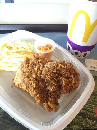 Foto review McDonald's oleh yudistira ishak abrar 5