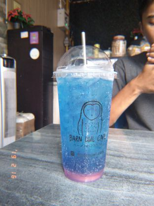 Foto review Barn Owl Cafe oleh Lia Htst 1