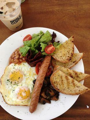 Foto 32 - Makanan di SRSLY Coffee oleh Prido ZH