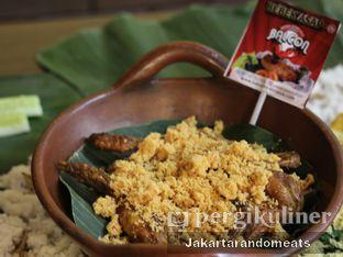 Foto 7 - Makanan di Balcon oleh Jakartarandomeats
