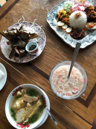 Foto - Makanan di Nyonya Peranakan Cuisine oleh @yoliechan_lie