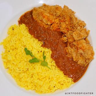 Foto Makanan di Go! Curry
