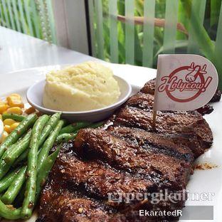 Foto - Makanan di Holycow! STEAKHOUSE by Chef Afit oleh Eka M. Lestari
