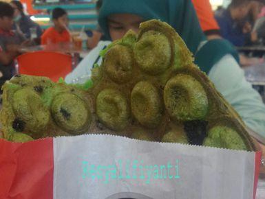 Bubble Waffle Wonokromo Surabaya Lengkap Menu Terbaru Jam