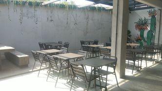 Foto Interior di Brewspace Coffee & Space