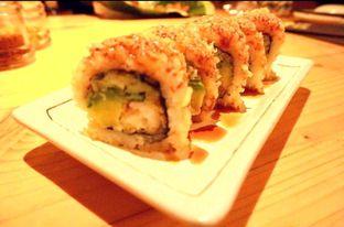 Foto 2 - Makanan di Sushi Matsu oleh heiyika