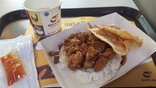 Foto - Makanan di Bakmi GM oleh Claudia @grownnotborn.id