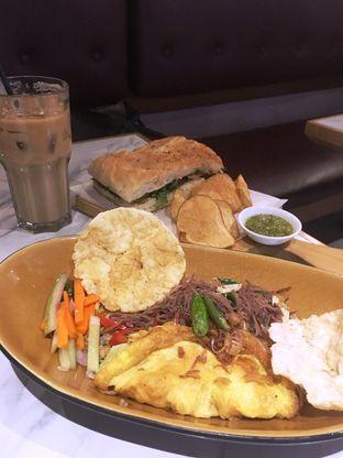 Foto 21 - Makanan di The Goods Cafe oleh Prido ZH