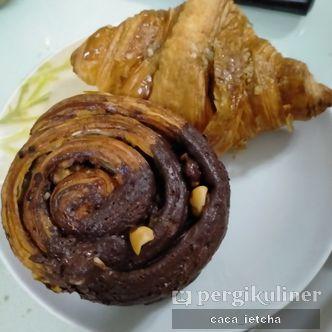 Foto Makanan di Olive Tree House of Croissants