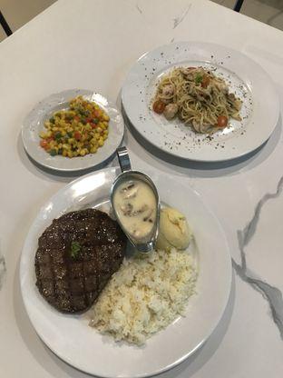 Foto 4 - Makanan di Yells Steak oleh Makan2 TV Food & Travel