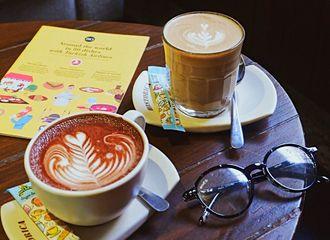 8 Cafe Hits di Gubeng Surabaya yang Wajib Didatangi