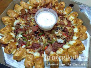 Foto - Makanan di Pizza Hut oleh Foody Stalker // @foodystalker