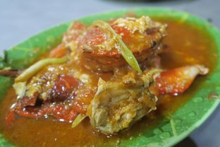 Foto 2 - Makanan di Bola Seafood Acui oleh Astrid Wangarry