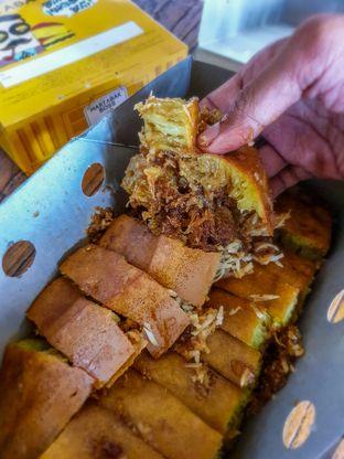 Foto 8 - Makanan(Klepon Jowo) di Martabak Boss oleh Adhy Musaad
