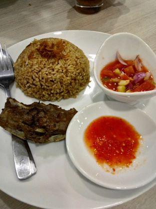 Foto 2 - Makanan di Nasi Kabuli Gaza oleh Henie Herliani