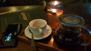 Foto 2 - Makanan di Spago Boulangerie Cafe oleh Virsa Dwi Putra