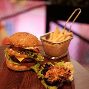 Foto 4 - Makanan di Almondtree oleh @anakicipicip