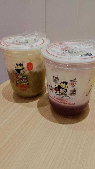 Foto 4 - Makanan(sanitize(image.caption)) di Bubble Lee oleh felita [@duocicip]