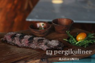 Foto 4 - Makanan(Entranas a la Plancha) di Atico by Javanegra oleh AndaraNila