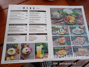 Foto review Cafe Cinde oleh Iin Puspasari 4