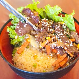 Foto 3 - Makanan di DanBam Korean BBQ & Shabu - Shabu oleh slamet harto