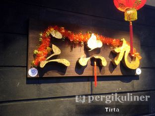 Foto review Depot 3.6.9 Shanghai Dumpling & Noodle oleh Tirta Lie 8