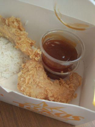 Foto review Texas Chicken oleh Evi Yenty 1