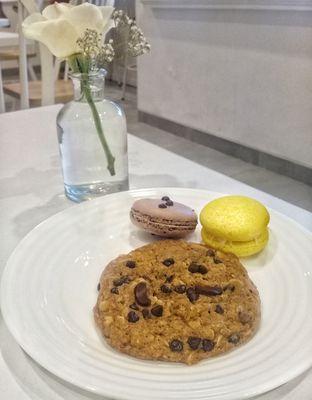 Foto 2 - Makanan di St. Claire Patisserie oleh lisa hwan