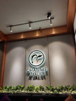Foto review Chatime Atealier oleh Ryan Afri 3