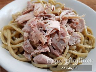 Foto - Makanan di Bakmi Karet Krekot oleh Asiong Lie @makanajadah