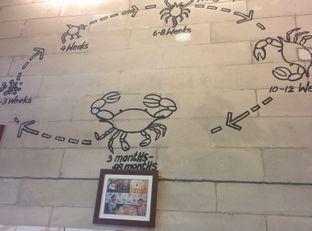 Foto 4 - Interior di Cut The Crab oleh Fani Fransisca