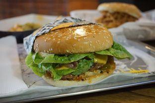 Foto review Lawless Burgerbar oleh Wisnu Narendratama 4