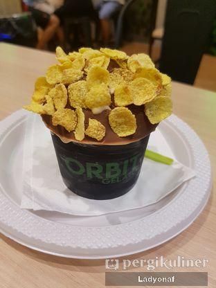 Foto 2 - Makanan di Orbit Gelato oleh Ladyonaf @placetogoandeat